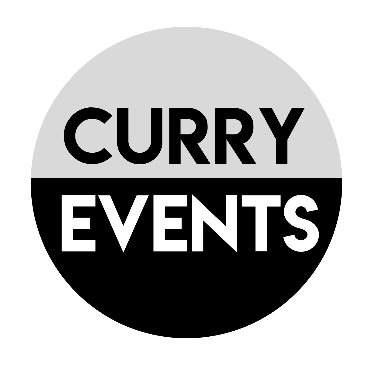Curry Event Services 2019 Logo
